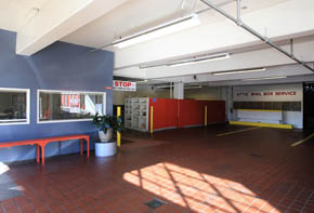 Visit our self storage facility San Francisco, CA and learn about our features