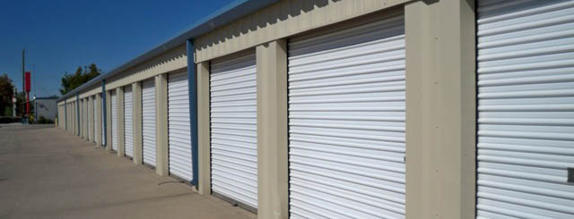 Frequently asked self storage questions