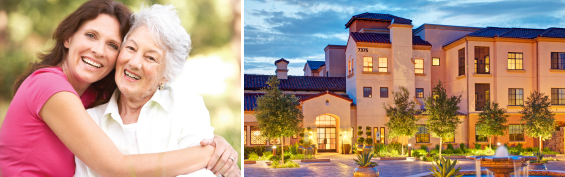 Assisted Living at Maravilla Scottsdale AZ