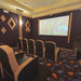 Watch your favorite film in the movie theater at apartments in Manhattan