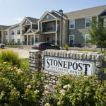Stone-post-apartments