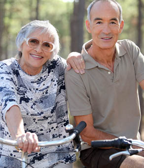 Senior living options in Mesquite at Town East Rehabilitation and Healthcare Center