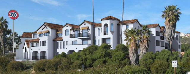San Clemente Senior Apartments