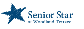 Senior Star at Woodland Terrace