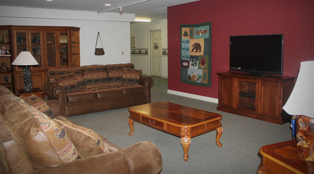 Formal senior living in petoskey
