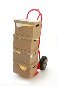 Learn more about business storage at StorKwik Self Storage