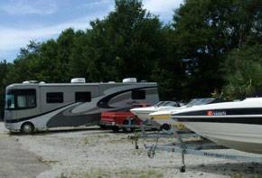 Rv Storage in Ft Walton Beach, FL