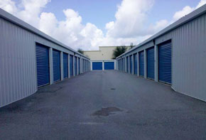 Self Storage Units in Ft Walton Beach