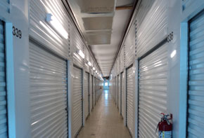 Orange Beach Storage Facility