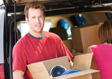 Get your frequently asked questions about self storage answered