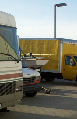 Storage Solutions offers rv and boat storage for great rates.