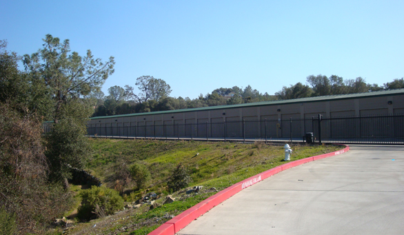 Eldorado hills self storage
