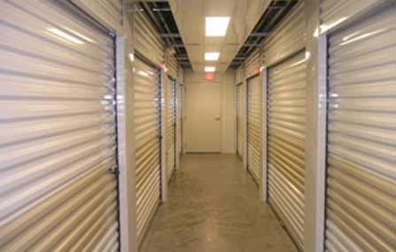 Climate controlled South Kissimmee Self Storage