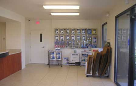 Supplies South Kissimmee Self Storage