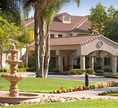 Rancho Santa Margarita Senior Living