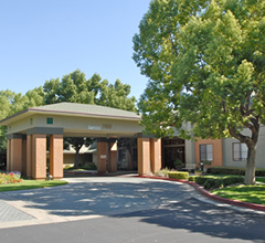North Fresno Senior Living