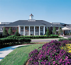 Farmington Woods Cary Senior Living