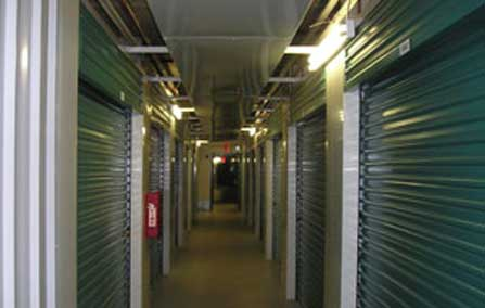 Climate controlled units orlando Bumby @ Michigan St. Self Storage
