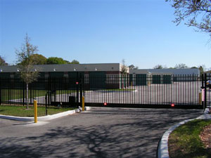Secured sarasota Bee Ridge Self Storage