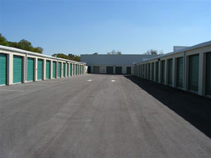 Units 34233 Bee Ridge Self Storage