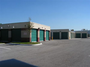 Units sarasota Bee Ridge Self Storage