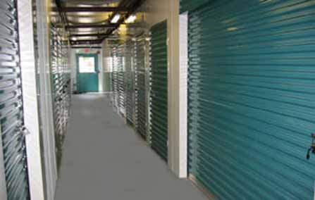 Air conditioned units Sarasota Self Storage