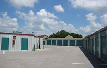 Florida Sarasota Self Storage