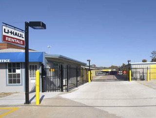 Storage units in Cypress are available