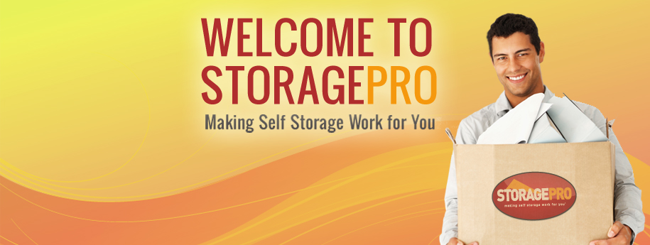 Storage customer