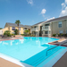 Tampa apartments swimming pool