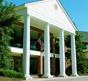 Stonehenge Raleigh Senior Living