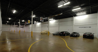 Indoor car storage in Lisle is perfect for your automobile