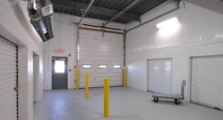 Large indoor Carol Stream storage units