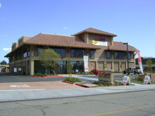 Thousand oaks 1 default StorQuest Self Storage