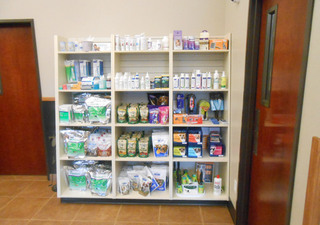 Products all pet complex
