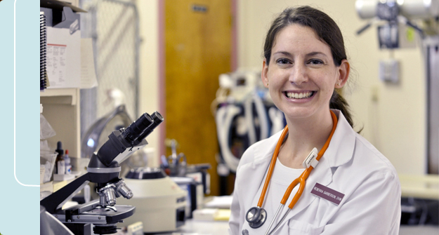 Find out about how an externship at National Veterinary Associates can benefit you.