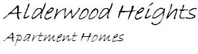 Alderwood Heights