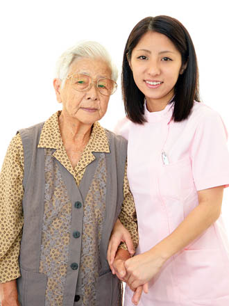 Memory Care Services from North American Senior Living