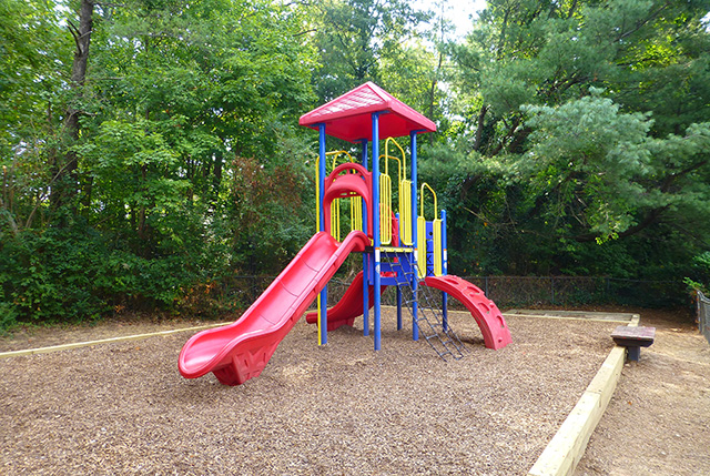 Playground at Somerset Glen, Richmond VA