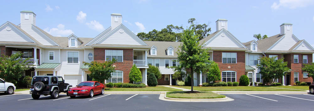 Luxury apartments fayettville