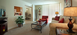 Luxury apartments for rent in Herndon