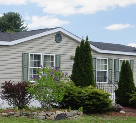 A.J. Dwoskin & Associates, Inc. offers four premier mobile home communities in Virginia with over 550 lots.