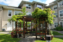 independent living bothell wa