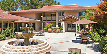 Kisco Senior Living community