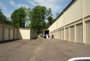 Events at Overton Road Self Storage