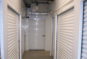 Self Storage Units in Birmingham