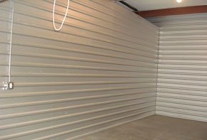 Self Storage Units in Crestview
