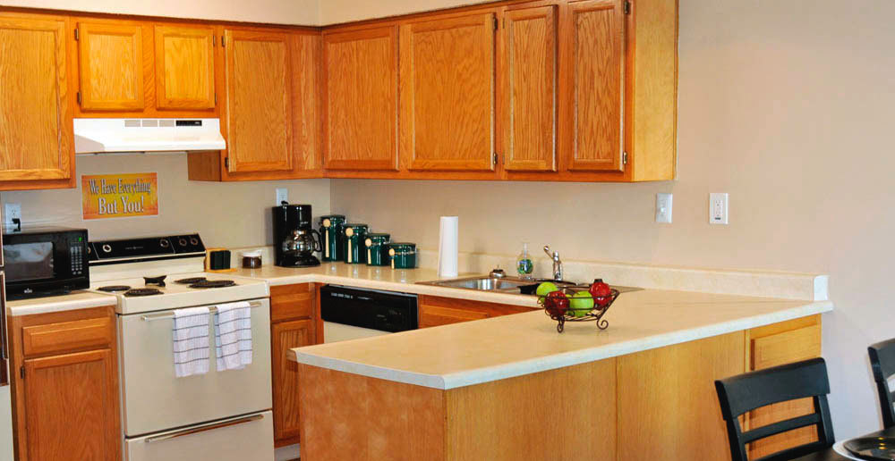 Kitchen apartments in newark