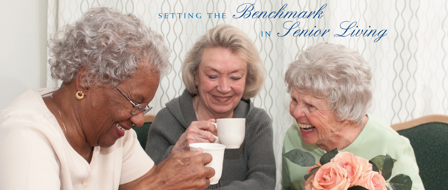 senior living community new england