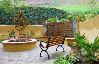 Patio anaheim senior living re